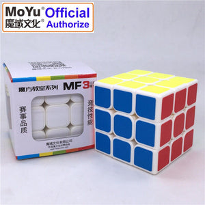 MOYU Brand Magic Cube 3x3x3 Puzzle Neo Speed Cube Educational Toys for Children Fun Games for Kids Toys Autism Cubos