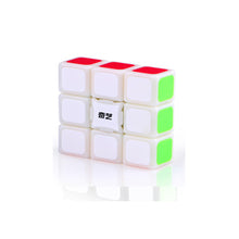 Carica l'immagine nel visualizzatore di Gallery, IQ-Cubes QiYi 1x2 / 1x3 / 2x2 / 2x3 Cube High Speed Cube Puzzle Magic Professional Learning Educational Cubos Magicos Kid Toys