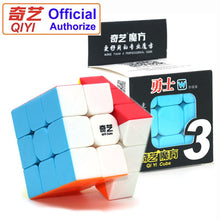 Carica l'immagine nel visualizzatore di Gallery, MOYU MF8816 Brand Magic Cube Educational Toys for Children 3x3x3 Speed Cube Puzzle Neo Cubos Fun Autism Games for Kids Toys