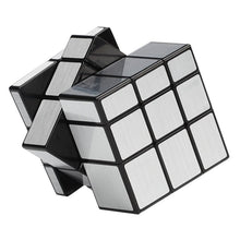 Carica l'immagine nel visualizzatore di Gallery, QiYi 3x3x3 Speed Cube professional cubo magico Cast Coated puzzle cube Speed magic cube Twist education Toys For Children Gift