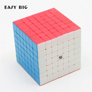 7x7x7 Educational Toys Cubes Magic Cube Professional Competition Cube Puzzle Cool Children Toys Kids Gifts TH0070