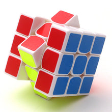 Carica l'immagine nel visualizzatore di Gallery, YongJun 3x3 Cube GuanLong 3x3x3 Magic Cube New Enhanced Edition 3Layers Speed Cube Professional Puzzle Toys For Children Kids
