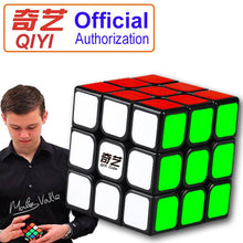 Carica l'immagine nel visualizzatore di Gallery, MOYU Brand Magic Cube 3x3x3 Puzzle Neo Speed Cube Educational Toys for Children Fun Games for Kids Toys Autism Cubos