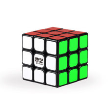 Carica l'immagine nel visualizzatore di Gallery, QIYI Professional Cube 3x3 4x4 5x5 Neo Cubo Puzzle Speed Mirror Magic Cube Metal Learning Education Children Grownups Cubo Toy