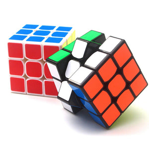 YongJun 3x3 Cube GuanLong 3x3x3 Magic Cube New Enhanced Edition 3Layers Speed Cube Professional Puzzle Toys For Children Kids