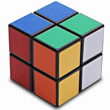 Carica l'immagine nel visualizzatore di Gallery, Qiyi 2X2 Magic Cube 3x3 Professional Cubo Magico 2x2x2 Speed Cube Pocket 3x3x3 Puzzle Cubes Educational Toys For Children