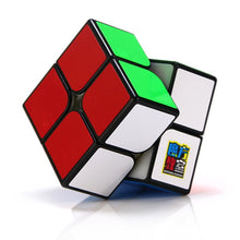 Carica l'immagine nel visualizzatore di Gallery, MOYU Mofangjiaoshi MF2c 2x2x2 Magic Cubes 2x2 MF2C Magico Cubo Professional Competition Cube Educational Toys WCA Championship