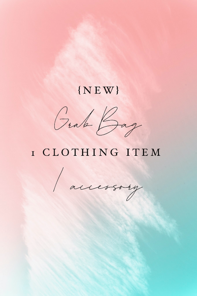 {NEW} Grab Bag