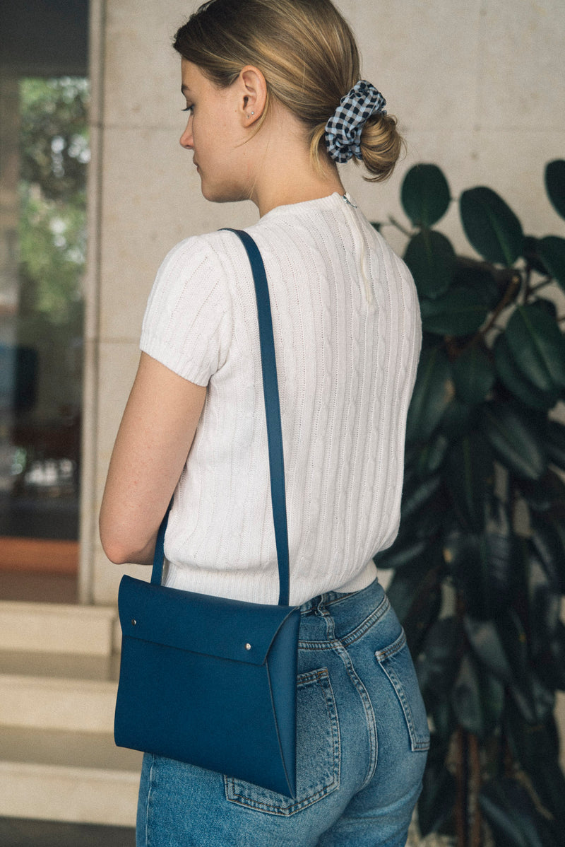 Crossbody - Navy