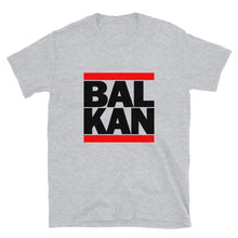 Laden Sie das Bild in den Galerie-Viewer, RUN BALKAN T-Shirt - BALKANIC