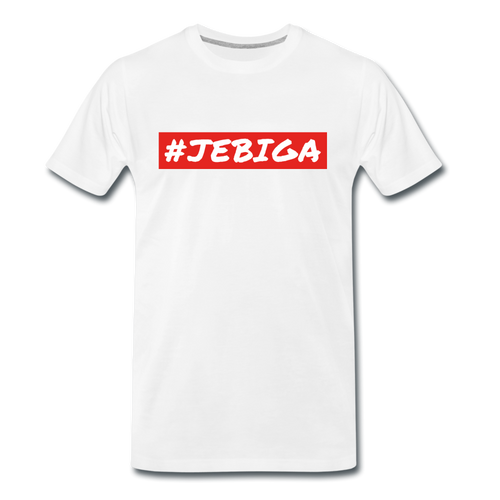 Jebiga T-Shirt Men - BALKANIC
