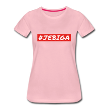 Laden Sie das Bild in den Galerie-Viewer, Jebiga T-shirt Women - BALKANIC