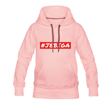Laden Sie das Bild in den Galerie-Viewer, Jebiga Hoodie Women - BALKANIC