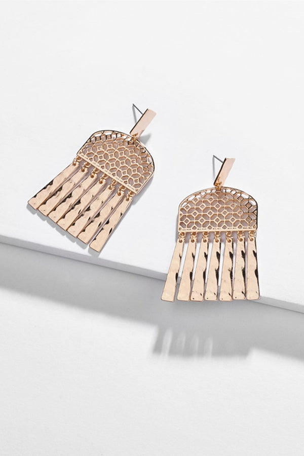 Rae Drop Earrings