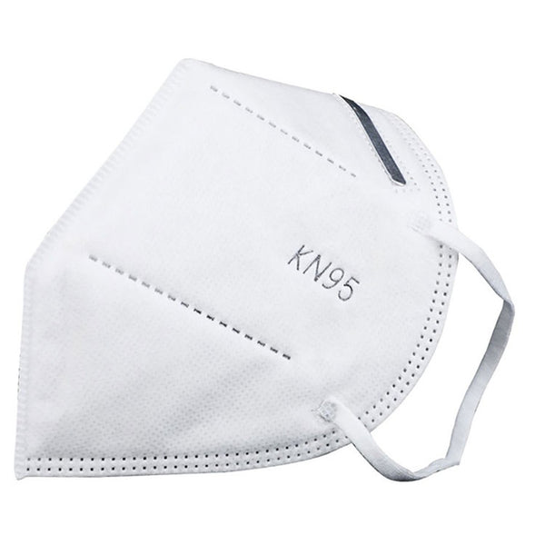 KN95 Disposable Face Mask (5 Per Pack)