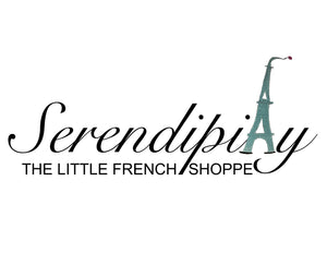 Serendipity: The Little French Shoppe