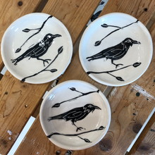 Load image into Gallery viewer, Hand-made Canadian Pottery - Raven Collection
