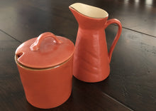 Load image into Gallery viewer, Novita Sugar Pot & Mini Carafe