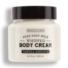 Beekman Whipped Body Cream