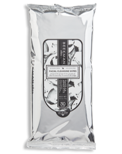Beekman Facial Cleansing Wipes