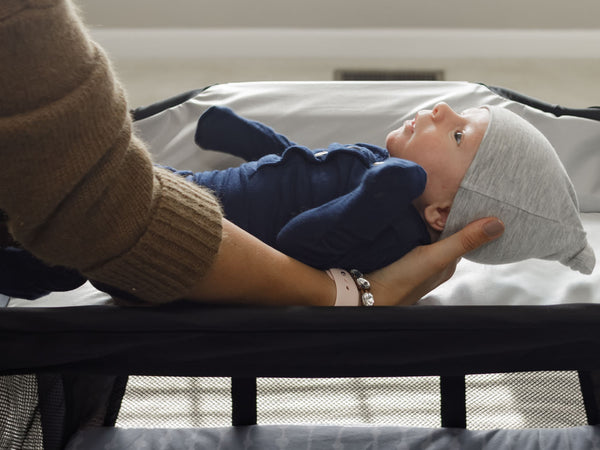 6 Things You Might Not Know About Your Newborn