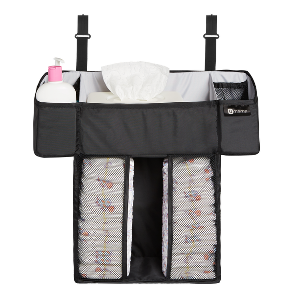 breeze diaper storage caddy