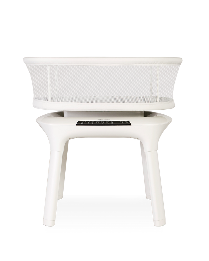 bassinet with motion