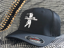 "Load image into Gallery viewer, Danger Close Golf ""Officer"" Embroidered Logo FlexFit Cap"