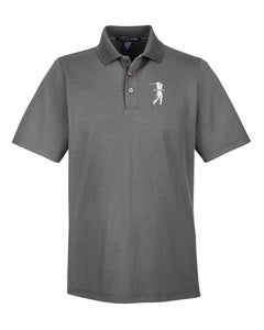 Danger Close Golf Logo Polo