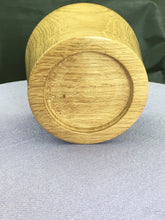 Load image into Gallery viewer, Deep Oak Bowl