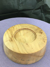 Load image into Gallery viewer, Field Maple Wood Bowl