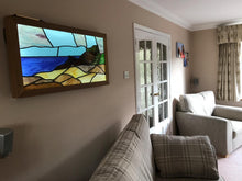 Load image into Gallery viewer, Trevone Bay Commission Piece (Sold, please contact us for your own commission)