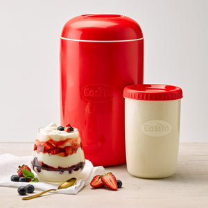 Red Yogurt Maker