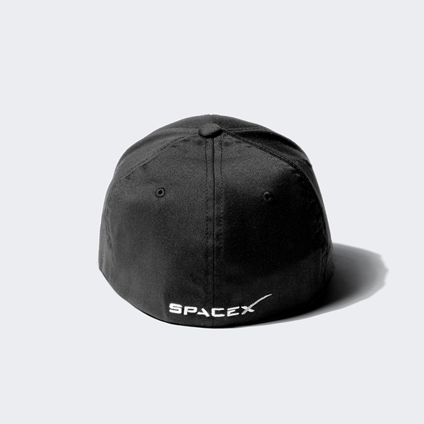 SpaceX Cap