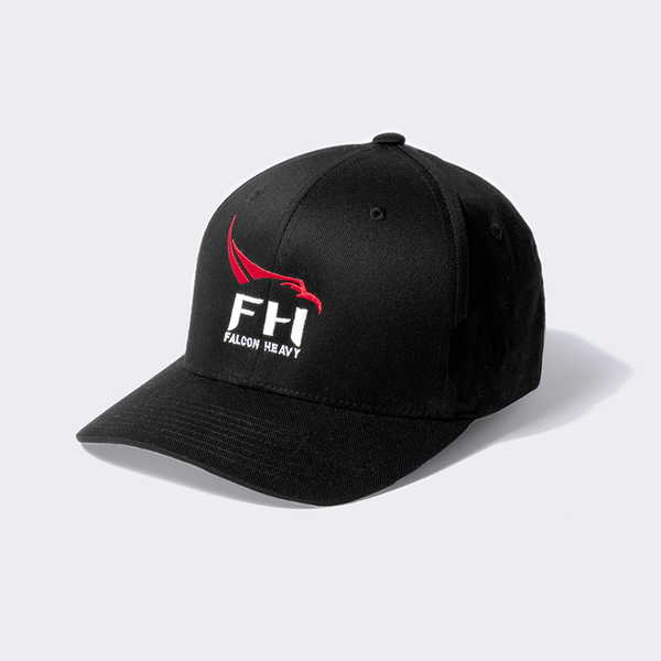 Falcon Heavy Cap