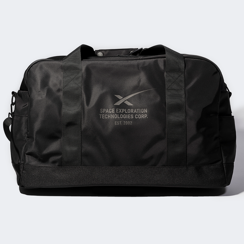 SpaceX Duffel