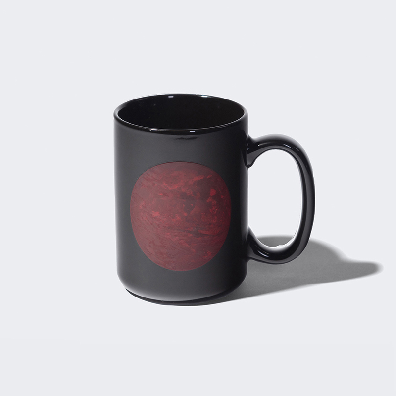 "Occupy Mars ""Heat Sensitive"" Terraforming Mug"