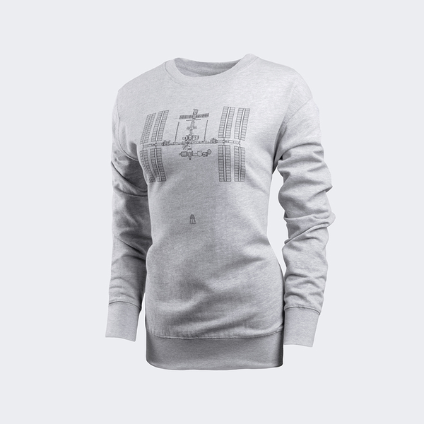Women's ISS Sweatshirt
