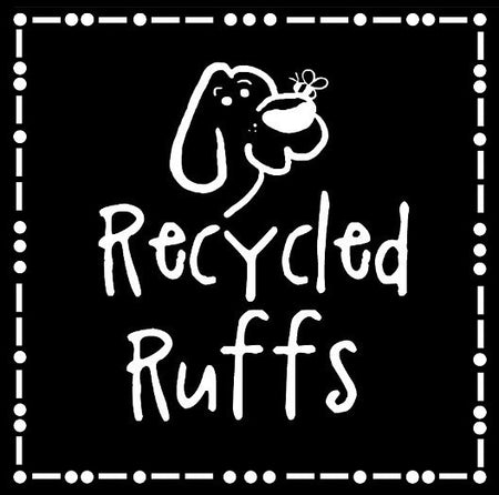 Recycled Ruffs