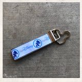 Disney Annual Passholder Mickey Key Fob