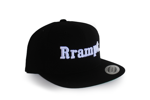 Rrampt Snapback Hat