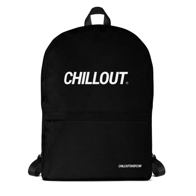 The Original Chillout Unisex Backpack - chilloutshop.com