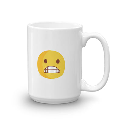 The Original Grimace Emoji Mug - chilloutshop.com