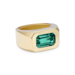 Berlin: Tourmaline Ring