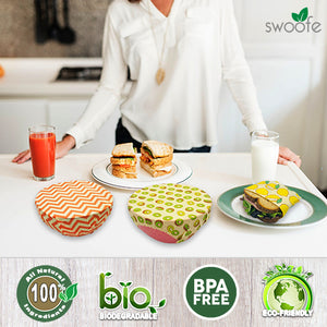 Swoofe Low Waste Eco-Family Products