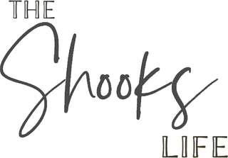 The Shooks Life - Meghan Shooks - Swoofe Beeswax Food Wrap