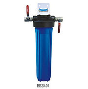 PurePro® USA Aqua-One Whole House Water Filter System BB20-01