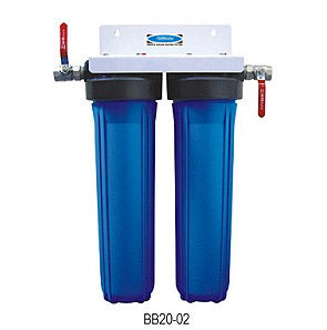 PurePro® USA Aqua-Star Whole House Water Filter System BB20-02