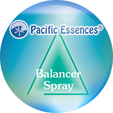 Balancer Spray