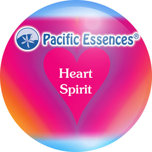 Heart Spirit Essence